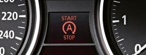 fonction Start-stop
