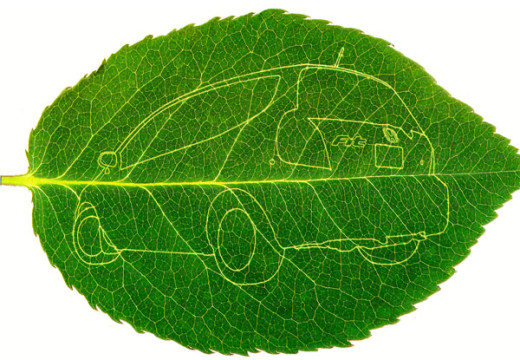 Les avantages d'une voiture hybride