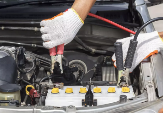 Quand changer la batterie de la voiture ?